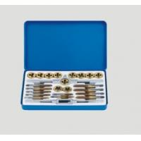 Quality 24 pcs metric taps and dies set,tap & die,hand tools power for sale