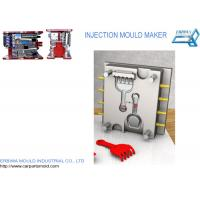 Quality Custom Plastic Toy Part Plastic Injection Mould Durable Safety Accessories for sale