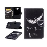 Quality Personalized Cell Phone Wallet Case For Huawei / Card Pocket Phone Cover for sale