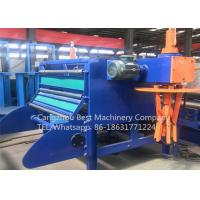 Quality High Precision Automatic 0.3-3mm Steel Coil Slitting Machine Line For Steel And Metal Sheet for sale
