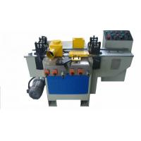 Quality Paper Board Making Machine Electrical Insulation Paperbaord Processing Batten Chamfering Machine for sale
