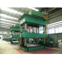 Quality 315 tons Manhole cover Hydraulic Press Machine, 315 tons composit cover press for sale