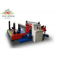 Quality High Quality High Production Speed XFFQ-SR1600B Paper Slitting Machine for sale