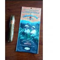 Quality Customized Printed Cigar Packaging Wrap Bags , Mylar Packaging Bags With Ziplock for sale