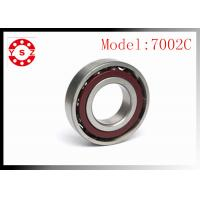 Quality 7002C NTN Angular Contact  Ball Bearings Stainless Steel Freely Move Bearings for sale