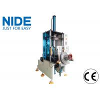 Quality Electrical Motor Stator Coil Forming Machine For Copper Wire / Aluminum Wire for sale