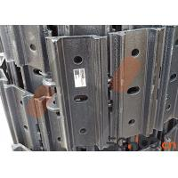 Quality TB015 Track Group Mini Excavator Tracks For Takeuchi Undercarriage Parts for sale
