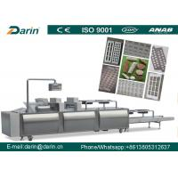 Quality Rice Engery Cereal Bar Forming Machine for sale