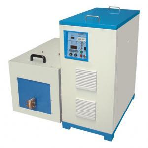 China Energy Saving Medium Frequency Induction Heating Equipment on sale