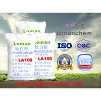 China Chemical Product Titanium Dioxide for Building Material Paint,Glass,Paper on sale