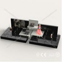 Quality fashion design acrylic watch display case props for sale