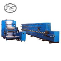 Quality Good quality popular promotional cigarette tobacco tissue paper slitting gluing printing machine for sale