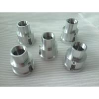 Quality Brass / Stainless Steel CNC Machined Prototypes With Heat Treatment Surface for sale