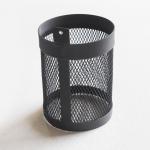 Quality Barrel Mesh Inlay Shape Titanium Basket Electrode For Hypochlorous Acid Generator for sale