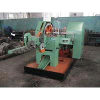 Buy Different Heads Nuts And Bolts Making Machine , Bolt Forming Machine For Rivet at wholesale prices
