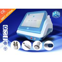 Quality Vacuum Radio Frequency Lipo Laser Slimming Machine , laser lipolysis machine for Salon for sale