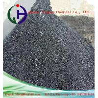 Quality Coking Value 58% Modified Coal Tar Pitch Granule For Carbon Building Materials for sale