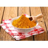Buy cheap 95.0% Curcumin Natural Plant Extracts Turmeric CAS 458-37-7 for anti-inflammatory and any systemic purpose from wholesalers