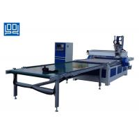 China Italy HSD Spindle Wood Cutting CNC Router Wood Router Milling Machine on sale