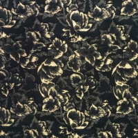 Quality Furniture Fabric Jacquard TC Yarn-dyed Floral H/R 21.0cm 460T/62%T/38%C/155gsm for sale