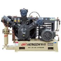 Buy cheap Non Lube High Pressure Air Compressor Specially Designed for Blow Machine from wholesalers