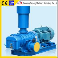 China DSR-V Roots Vacuum Blower on sale