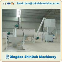 Buy cheap Dry Mortar Mix Plant, Dry Mortar Production Line from wholesalers