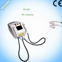 Quality YR605 New Portable 2 Handles IPL Machine for sale