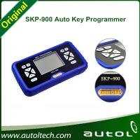 Quality Newest SuperOBD SKP900 Hand-held OBD2 Car Key Programmer skp-900 key programmer for sale