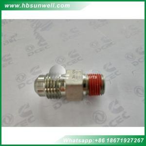 Quality Cummins engine spare parts M11 L10 QSM11 ISM11 Union, Male 4004381 Male Union for sale
