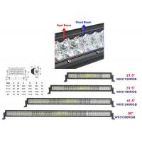 Buy Curved LED Light Bar at wholesale prices