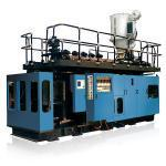 Quality Blow Moulding Machine (HSII-15L) for sale
