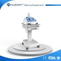 China New Technology Focused ultrasound HIFU body slimming cellulite reduction instrument on sale