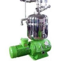 China Dry Disc Stack Centrifuge Separator on sale