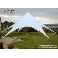 Quality 60 Person Large Shade Tent Temporary Tent Structures 15 Years Service Time for sale