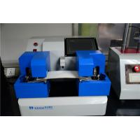 Quality 6 Kg / Cm2 Compressed Paper Testing Instruments 250w Paper Tester for sale