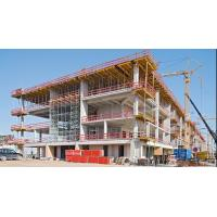 Quality High Loading Building Slab Scaffolding Formwork Systems With CO2 ARC Welding for sale