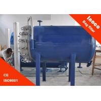 China BOCIN Water / Steam Purification Flange Multi-bag Filter Dust Collector 1.6MPa on sale
