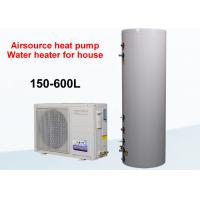 Quality Intelligent Controller All In One Heat Pump Water Heater Easy Installation for sale