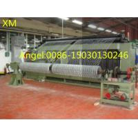 Quality 4.3 m Meters full automatic  Gabion  Box Machine /gabion mesh machine for sale