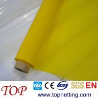 Buy cheap 150T 380 mesh polyetster printing mesh screen from wholesalers