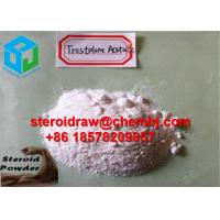 Quality Medicine Prohormone trestolone acetate Raw MENT Anabolic Steroids for Bodybuilding for sale