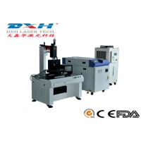Quality Robot Six Axis Fiber Laser Welding Machine for sale