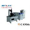 Buy cheap Robot Six Axis Fiber Laser Welding Machine from wholesalers