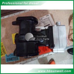 Quality Genuine Cummins Diesel Engine M11 QSM11 Air Compressor 3103403 3558163 4059825 4952756 3104324 4318214 COMP ASSY for sale