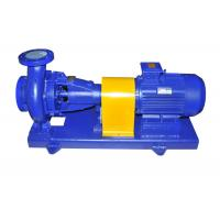 China Radial Thrust Ball Bearing Centrifugal Water Pump with Cast Iron Material on sale