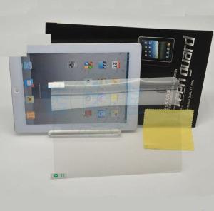 Quality Mirror Clear Screen Guard for iPad 1, iPad2, iPad3 (BSSP-00003) for sale