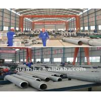 China Piping  Prefabrication Production Line(Fixd Type) on sale