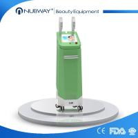 Quality With Medical CE Real OPT SHR IPL Hair Removal Machine 10hz Big Spot for sale