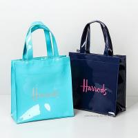 Buy cheap Deluxe Harrods Women's Shoulder Tote Bag Tote Shopping Carrier Bag Harrods from wholesalers